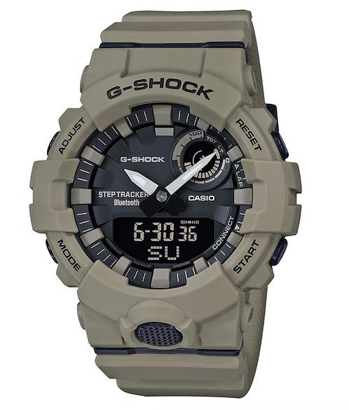 G-Shock GBA800UC-5A Beige