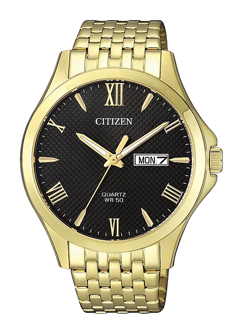 Citizen BF2022-55H Gold/Black