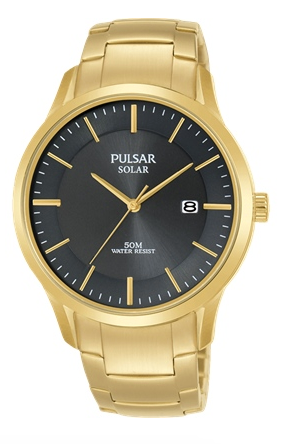 Pulsar PX3162X Gold/Black