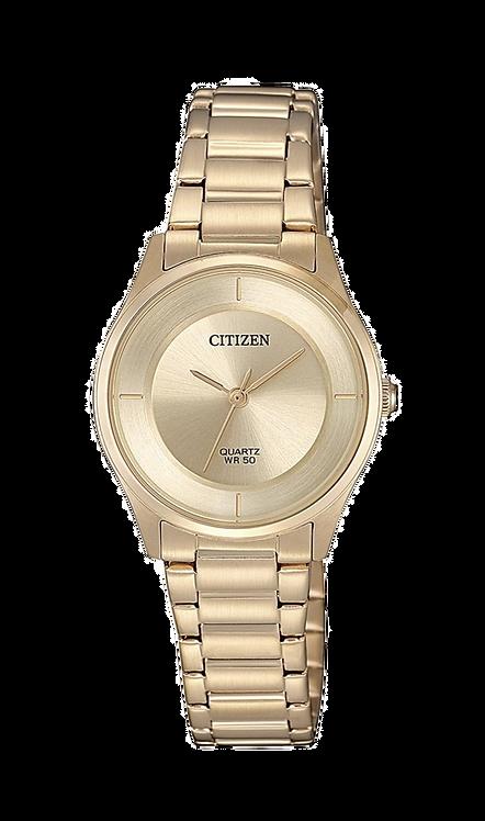 Citizen ER0205-80X Rose Gold