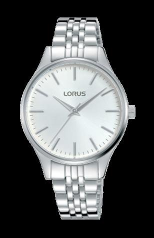 Lorus RG211PX-9 Silver