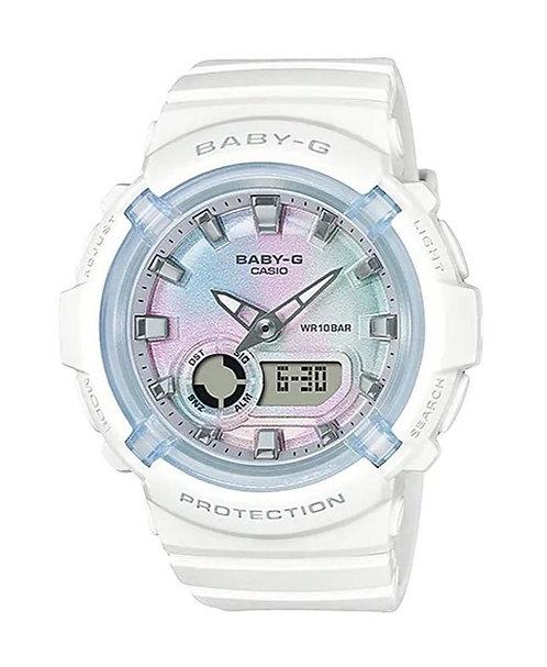 Baby-G BGA-280-7A White