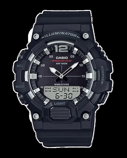 Casio HDC-700-1A Black