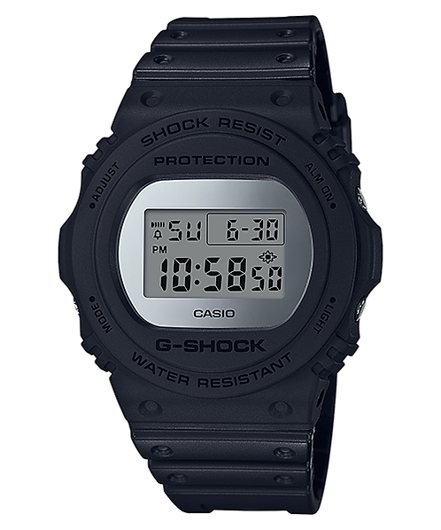 G-Shock DW-5700BBMA-1 Black