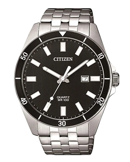 Citizen BI5050-54E Silver/Black