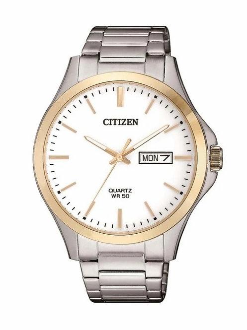 Citizen BF2020-51E White/Two Tone