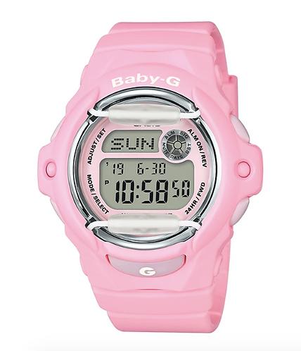 Baby-G BG-169R-4C Pink