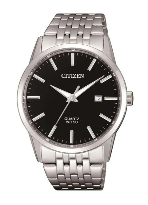 Citizen BI5000-87E Silver/Black
