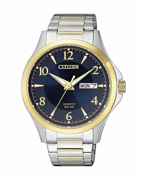 Citizen BF2005-54L Navy/Two Tone