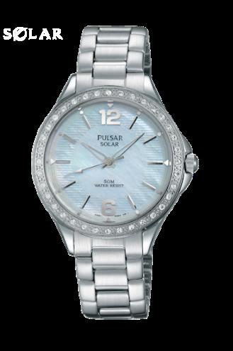 Pulsar PY5011 Silver