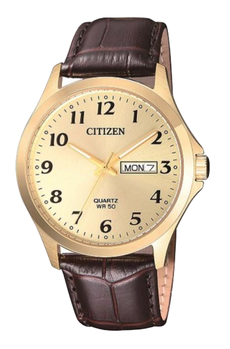 Citizen BF5002-05P Gold/Brown