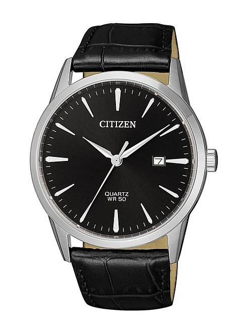 Citizen BI5000-10E Silver/Black