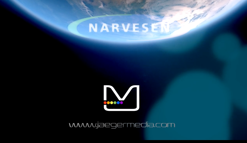 karaokevideo for Narvesen Reitan group