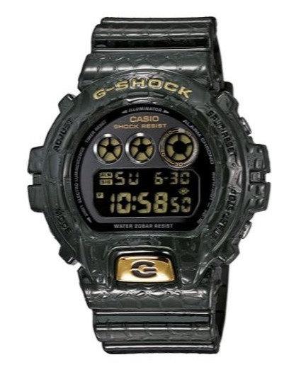 G-Shock DW-6900CR-3DR Green