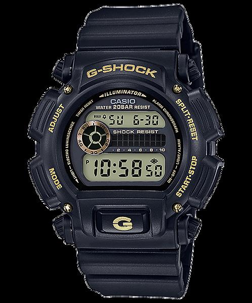 G-Shock DW-9052GBX-1A9 Black