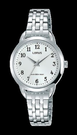 Lorus RG235NX-9 Silver