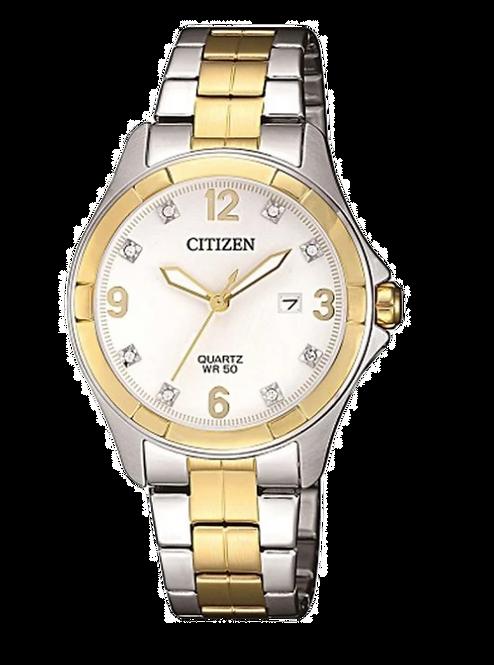 Citizen EU6084-57A Two Tone
