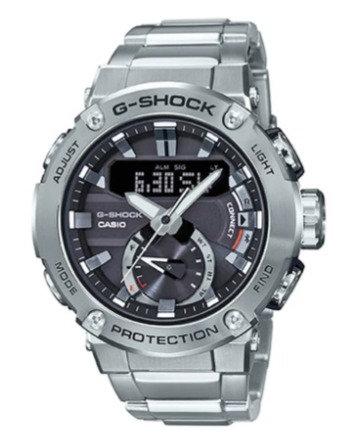 G-Shock G-Steel GSTB200D-1A