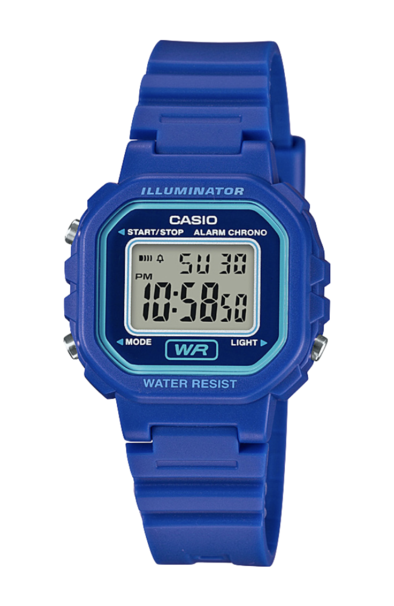 Casio LA20WH-2A Dark Blue