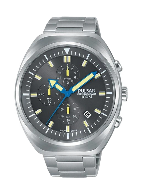 Pulsar PM3087 Silver/Grey