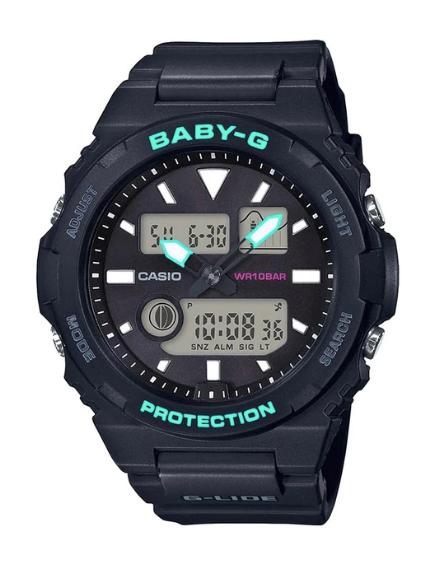 Baby-G BAX-100-1A Black