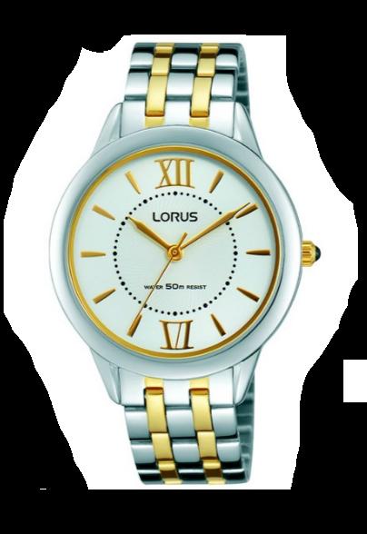 Lorus RG219KX-9 Gold/Silver