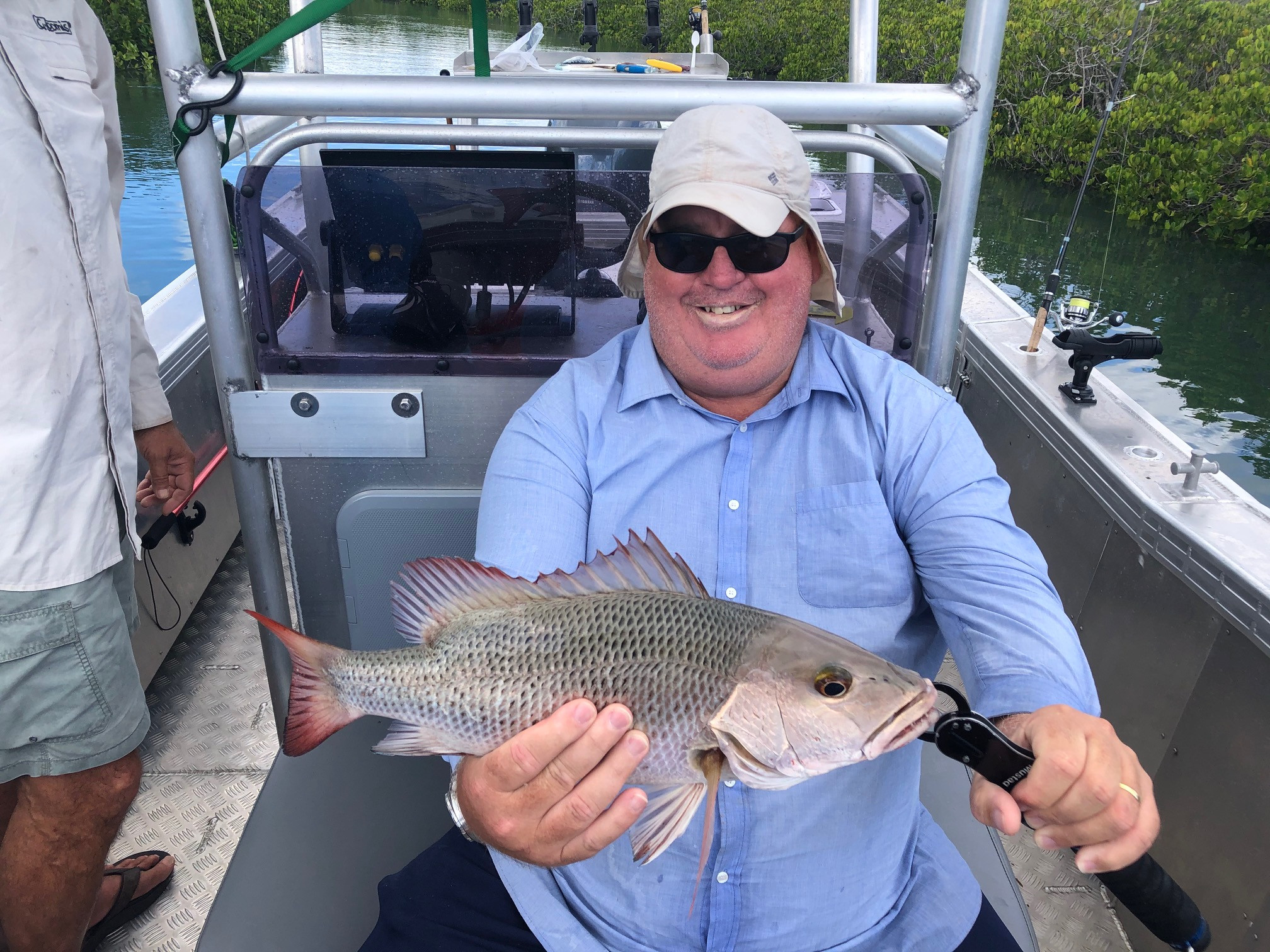 Private Full Day Fishing Charter up to 4