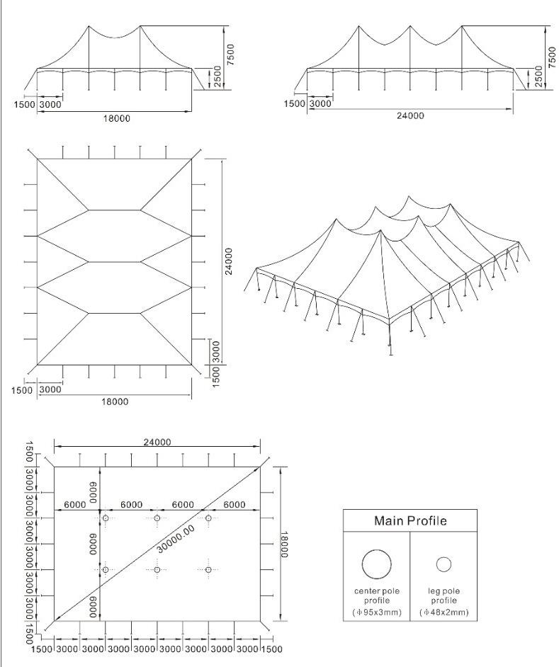 18x24 diagram