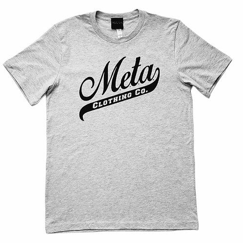 M.E.T.A. Signature - Gry/Blk