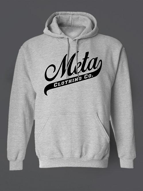 M.E.T.A.  Signature Hoody