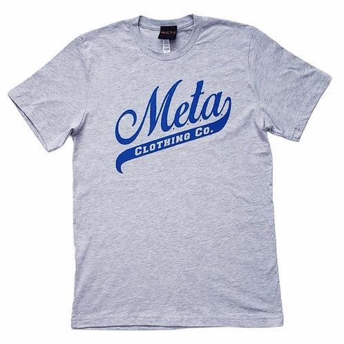 M.E.T.A. Signature - Gry/Royal