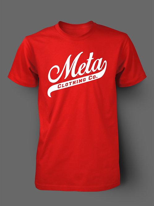 M.E.T.A. Signature - Red