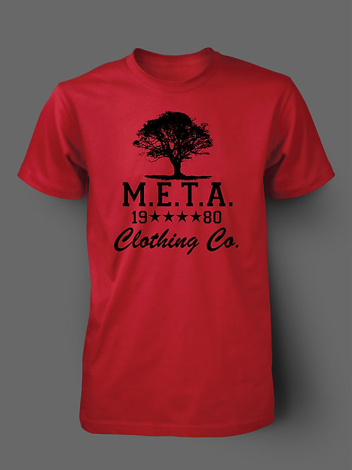 M.E.T.A. Tree