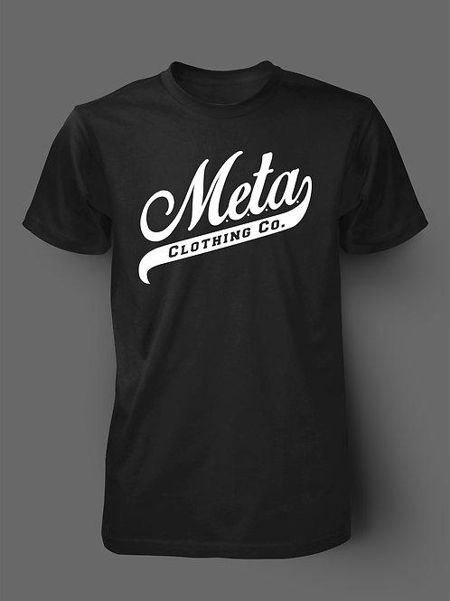 M.E.T.A. Signature - Black