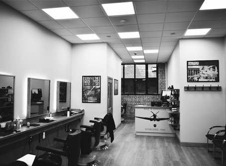A New Face For Kents Hairdressers