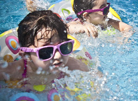Swimming And Oral Health