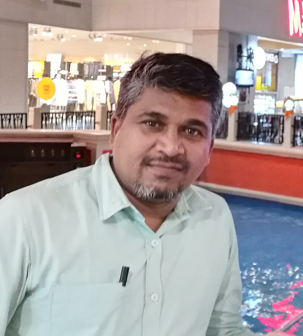 S Natarajan SAP Project Engineers