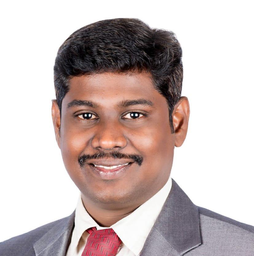 P Arunamudan - Design head