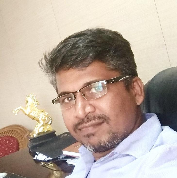 S Natarajan - Director