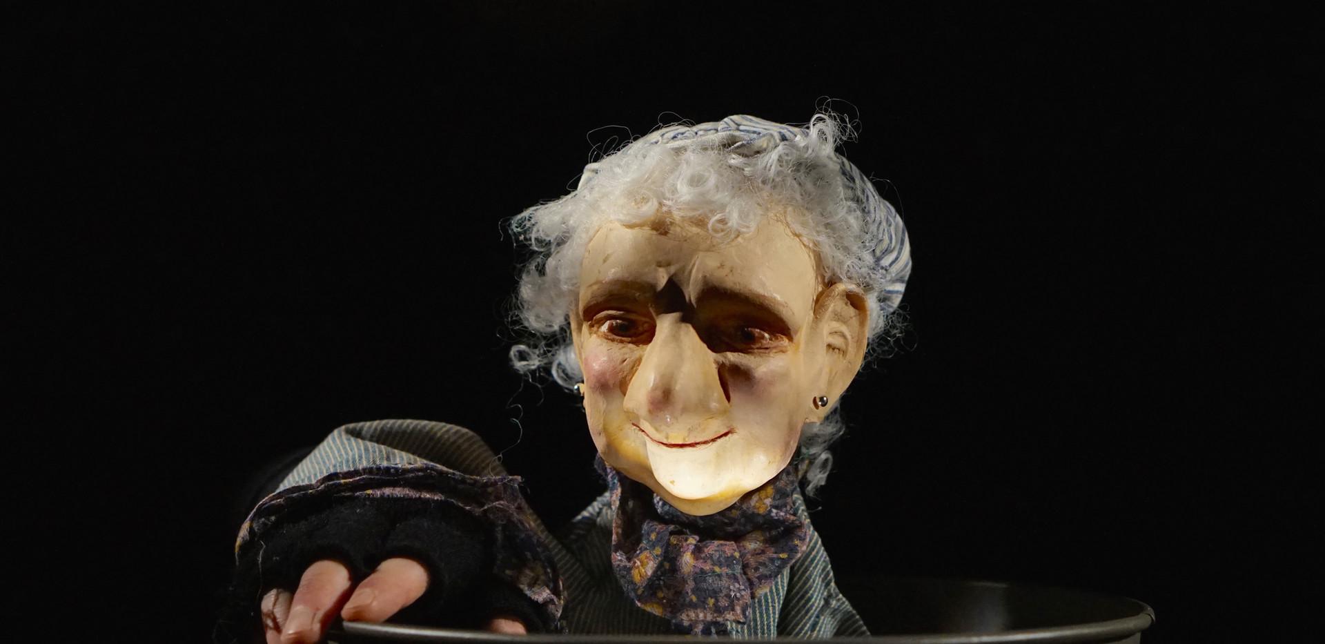 Le projet Beckett