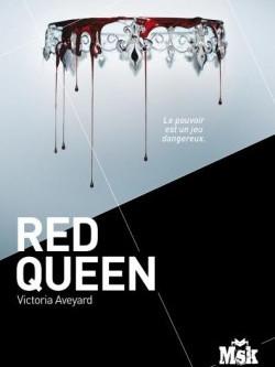 Red Queen, Victoria Aveyard