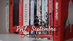 PAL : Septembre