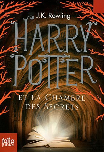 Harry Potter, tome 2