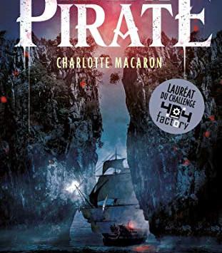 Âme de Pirate, Charlotte Macaron
