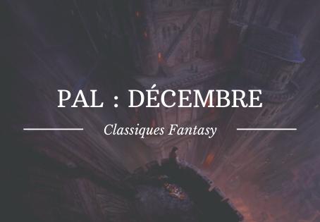 PAL : Décembre