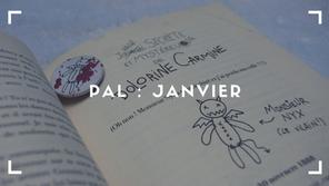 PAL : Janvier