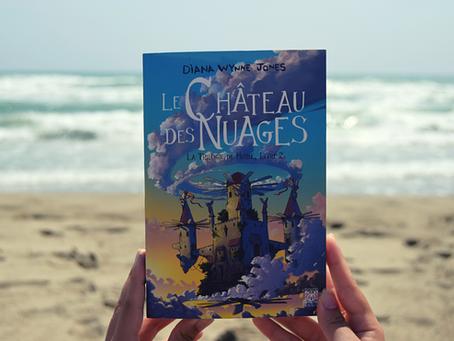 La Trilogie de Hurle, tome 2 : Le Château des Nuages, Diana Wynne Jones