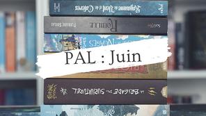 PAL : Juin