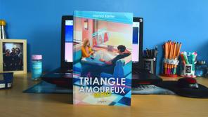 Triangle amoureux (ou pas), Marisa Kanter