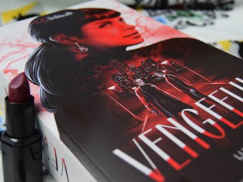 Evil, tome 2 : Vengeful, V.E. Schwab